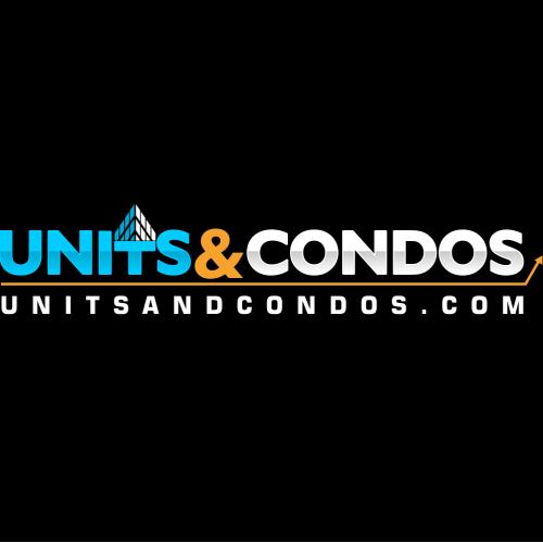 Units and condos logo